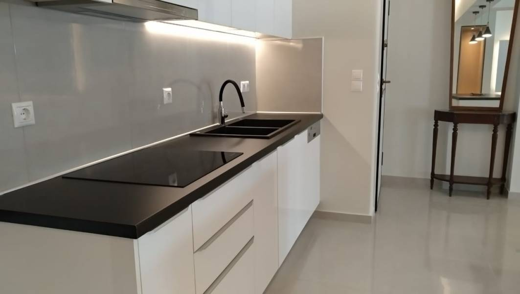 Leof PatisionAthens- Athens Center, 2 Bedrooms Bedrooms, ,1 BathroomBathrooms,Apartment,For sale,Eynardou,1203